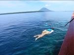 Manado Bunaken snorkeling